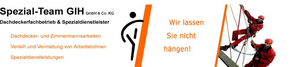 Spezial-Team GIH GmbH & Co. KG